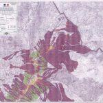 Cartographie Chamonix